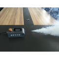 带蓄电池的发烟机四处移动发烟装置户外婚纱摄影舞台便携烟雾设备
