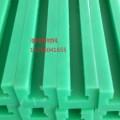 厂家生产T型塑料链条导轨08B,10B,12B