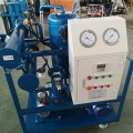 凈油能力6000L/h,真空度<60Pa 真空濾油機資質升級