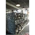 双层自行车停放架双层自行车架 13761376444