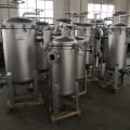 懸浮物不銹鋼袋式過濾器采購