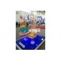 钻井设备模型、抽油机模型