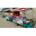 西安流动冰淇淋车供应免费教技术