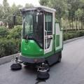 陕西电动扫地车生产厂家