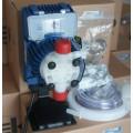 SEKO 電磁隔膜計量泵Tekna 系列