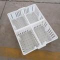 塑料運輸雞苗筐雛雞周轉筐小雞筐生產廠家