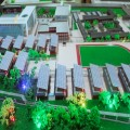 能源發電模型 光伏模型