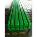 鑫優利特塑料耐磨條_鏈條導軌_超高分子聚乙烯板_洗瓶機配件