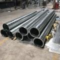 佛山螺旋风管排风管厂家直销螺旋风管配件价格