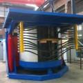 中频熔炼炉型号哪种合适