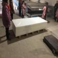 周口塑料车底板生产厂家