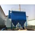 商丘铸造厂砂处理布袋除尘器除尘系统专用工艺