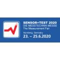 2020年德國紐倫堡傳感器展-紐倫堡測試測量展
