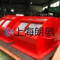 上海朗晏专业生产粉尘爆破片直销信誉保证 无焰泄放装置