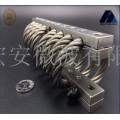 西安宏安船舶设备仪器防震JGX-0648D-79A减震隔振器