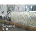 「锦州钢制悬浮门」营口悬浮门安装方法-辽阳无轨悬浮门定做