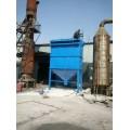 许昌铸造厂电炉除尘器新型烟气处理设计改造