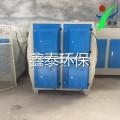 低温等离子净化设备使用过程中温度设定