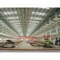 二手钢结构收售钢结构收售大型钢结构厂房钢结构仓库活动板房