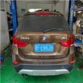 北京宝马X1差速器维修