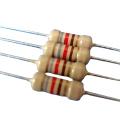 1/2W碳膜电阻_编带插件环保碳膜电阻厂家供应
