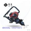 嘉峪关鞍铁手提式内燃冲击扳手工务铁路施工器材主要性能