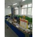 水泥厂生产工艺流程模型