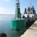 海上左右通航浮标聚乙烯浮标价格