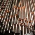 W75耐高温导体钨铜棒批发