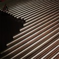 现货W50抗高温对焊电极钨铜棒
