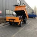 山东质量过硬矿车制造厂定制h9型铁矿16吨矿用四不像带矿安证
