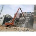 江蘇承接酒店拆除企業廠房拆除工廠整體回收拆除垃圾清運