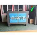 VOCs废气处理设备活性炭吸附箱