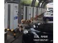 新能源车立桩式充电桩02