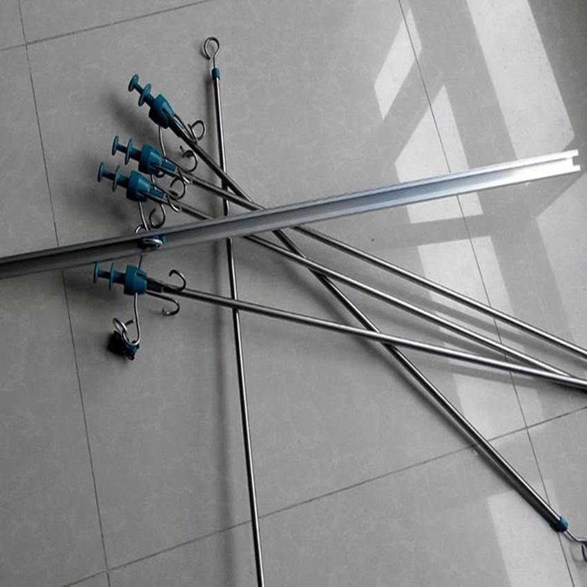 不锈钢输液架A医用输液架生产厂家A医院输液架报价