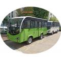 承德公园观光车,四轮电动游览车商家-提供精致电动游览观光车