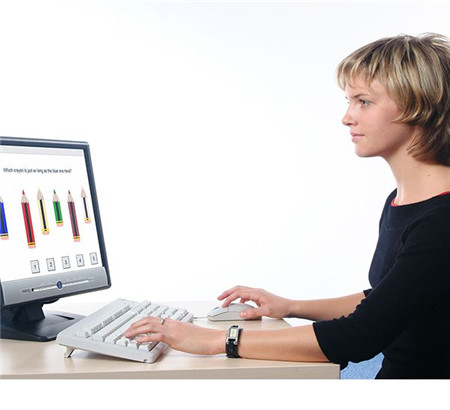 VTS心理专家测试系统行为功效学