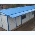天津彩鋼板房/彩鋼瓦價格/彩鋼工程/承接工地彩鋼板房