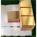 厂家直销去应力磷铜 C5210去应力铜板  黄铜去应力加工