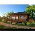 木屋价格-选择多楼名第木结构木结构更实惠