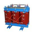 SC10-50KVA 10KV 中置柜专用变压器 铜芯