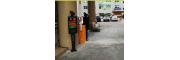 商场车辆自动识别设备1
