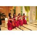 西安永聚结礼仪模特 活动主持人 外籍乐队 歌手
