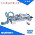 机型虽小 功能齐全 半自动液体类灌装机抢购不手软