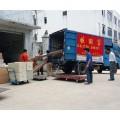 深圳龙华价格便宜的搬家公司专业搬家拉货