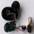 进口TWS降噪蓝牙耳机方案