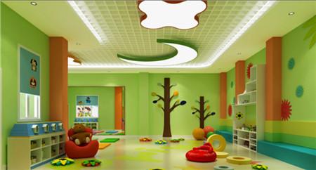 昆山幼儿园装修公司-商家电话-价格-衡道供