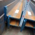 进口HE140B欧标H型钢,S355J2H耐低温H型钢