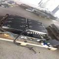 汽?#20302;?#24441;电池组回收工厂