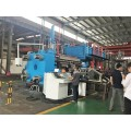 鋁合金擠壓生產線,無錫擠壓機,散熱器型材加工設備